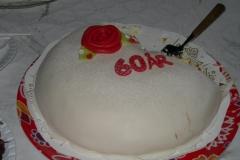 Föreningen firade 60-års jubileum