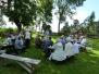 Bilder från Släktmötet sommaren 2012