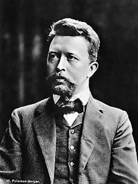 Wilhelm Pettersson Berger